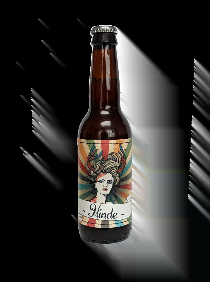 Hinde bier Tripel